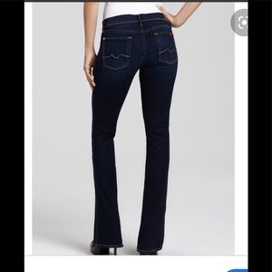 Seven For All Mankind Kaylie Jeans Size 31 (B1)